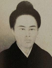 西郷隆盛の妻 愛加那(あいかな)