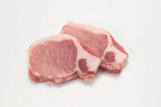 豚肉 カロリー