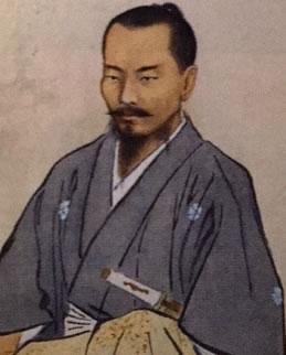 生野の変 福岡藩士平野国臣(ひらのくにおみ)