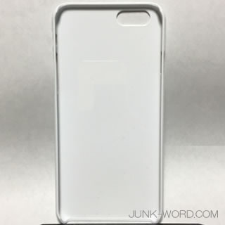 iPhone 6sハードケース