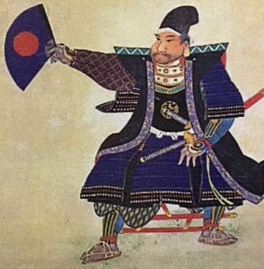 禁門の変で自刃した長州藩士 来島又兵衛(きじままたべえ)