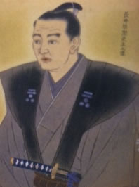 長井雅樂(ながいうた)