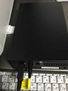 IODATA(アイオーデータ)のHDDでPC自動バックアップ