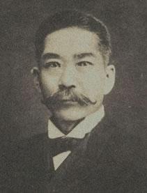 西郷菊次郎(さいごうきくじろう)第2代京都市長