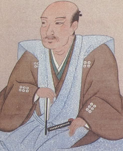 真田信繁(さなだのぶしげ)・真田幸村(さなだゆきむら)肖像画