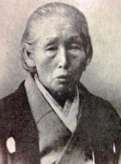 文の姉 杉千代(すぎちよ)・児玉芳子(こだまよしこ)