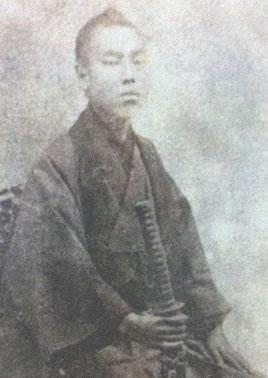 杉敏三郎(すぎとしさぶろう) 文の弟