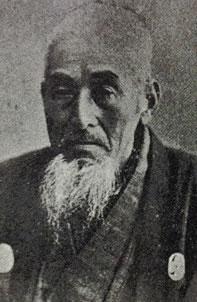 杉梅太郎(すぎうめたろう) 文の兄