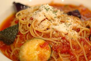 スパゲッティ カロリー