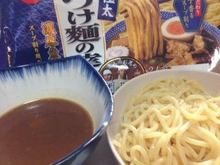 つけ麺の達人濃厚魚介醤油カロリー