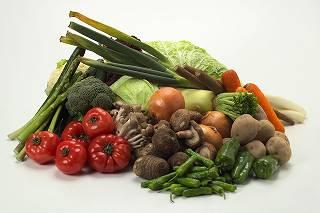 野菜 カロリー