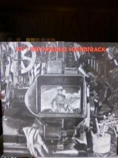 10CC THE ORIGINAL SOUNDTRACK   オリジナル.サウンドトラック