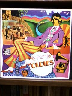 BEATLES /ビートルズ・COLLECTION OF OLDIES / オールディーズ