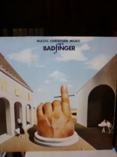 バッドフィンガー  マジック.クリスチャン.ミュージック