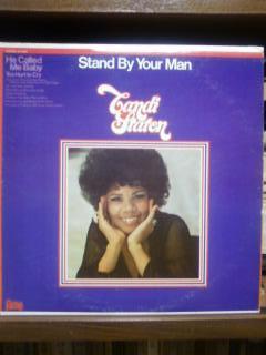 CANDI STATON(キャンディ.ステイトン)「Stand By Your Man」
