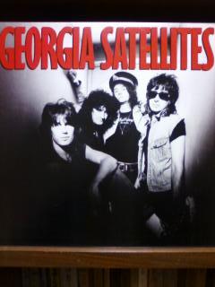 GEORGIA SATELLITES/ジョージア.サテライツ