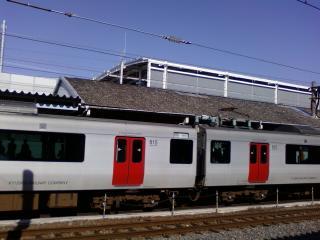 九州新幹線の新駅舎