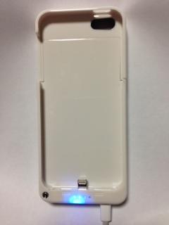 ios7対応 iPhone5 充電器