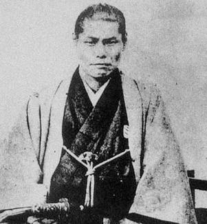近藤勇(こんどういさみ)