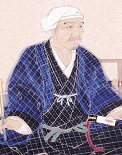 黒田官兵衛(くろだ かんべえ) 画像