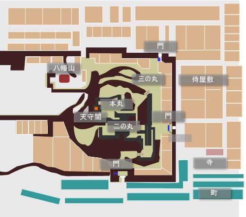 小田原城(おだわらじょう)