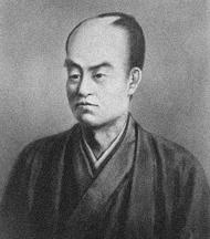 大村益次郎(おおむらますじろう)