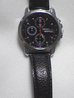SEIKO 腕時計電池交換