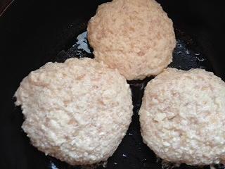 豆腐ハンバーグ レシピ6