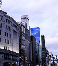 駅周辺・タウンマップ